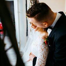 Wedding photographer Anastasiya Shaferova (shaferova). Photo of 25.06.2018