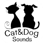 Cat & Dog Sounds Icon