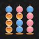 ボールソート2020 –中毒パズルゲーム - Androidアプリ