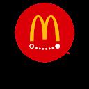 McDonald's, Jawahar Nagar, New Delhi logo