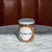 Manita Brand Granola