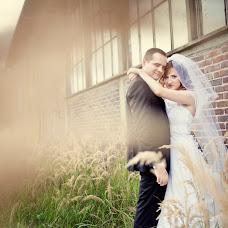 Wedding photographer Katarzyna Guratowska (guratowska). Photo of 06.05.2015