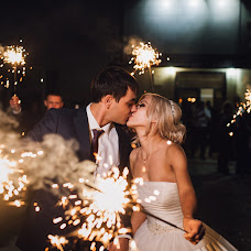 Wedding photographer Artem Kovalev (ArtemKovalev). Photo of 16.10.2017
