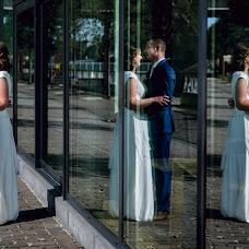 Wedding photographer Sven Soetens (soetens). Photo of 16.10.2018