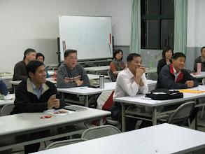 Photo: 20110331口才主持實務003