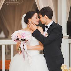 Свадебный фотограф Мария Грицак (GritsakMariya). Фотография от 18.06.2014