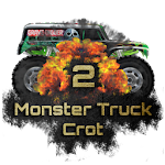 Monster Truck Crot 2 Icon