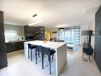 Appartement 3 pièces 102,48 m2