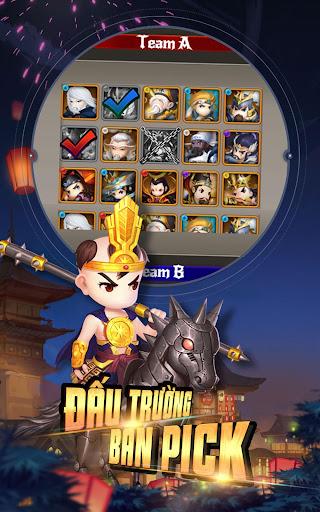 Mu1ed9ng Minh Chu1ee7 android2mod screenshots 8