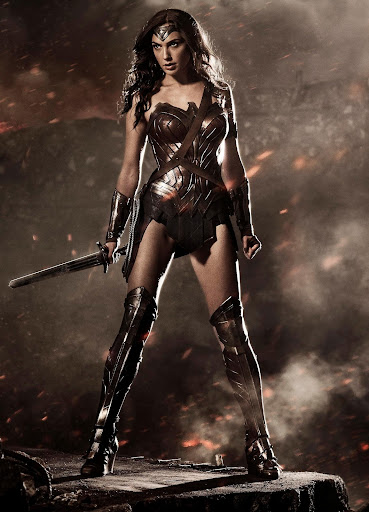 Wonder Woman - Superhero 1.0 screenshots 5