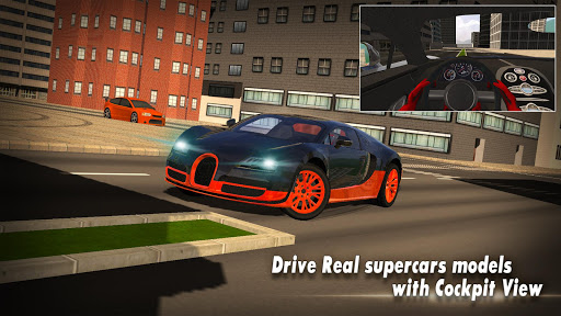 Car Driving Simulator 2020 Ultimate Drift 2.0.6 Screenshots 10