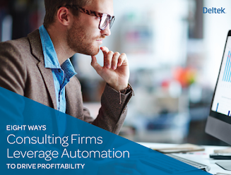 How Consulting Firms Leverage Professional Services Automation (PSA) Solution to Drive Profitability