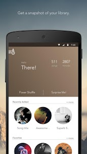 Solo Music Player & Equalizer App Download For Android 3