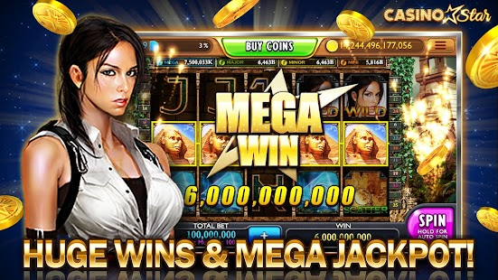 CasinoStar – Free Slots - náhled