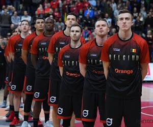 Sterke prestatie van de Belgian Lions: ze halen het met 28 punten verschil van Tsjechië