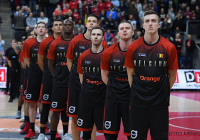 Les Belgian Lions l'emportent sur le fil face au Portugal