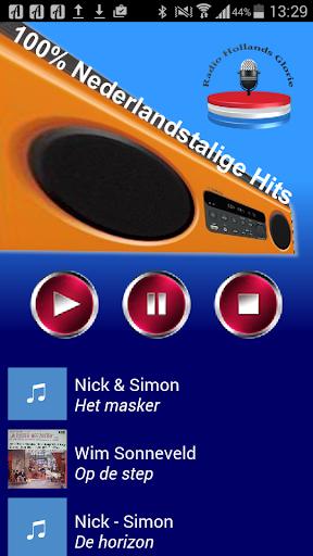 Radio Hollands Glorie 玩音樂App免費 玩APPs