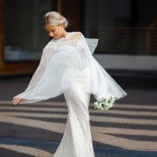 Wedding photographer Tatyana Oleynikova (Foxfoto). Photo of 24.07.2018