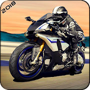 Moto Bike Racing Super Hero Motorcycle Racing Game APK for Ubuntu