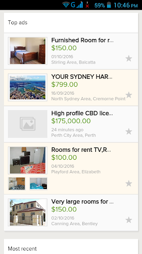 玩免費遊戲APP|下載Real Estate Australia app不用錢|硬是要APP