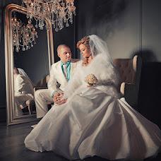Wedding photographer Nadezhda Zhuravleva (Zhuravlik). Photo of 18.03.2013
