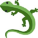 Lizard Wallpapers New Tab Theme