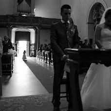 Wedding photographer Fabio Magara (FabioMagara). Photo of 17.07.2016