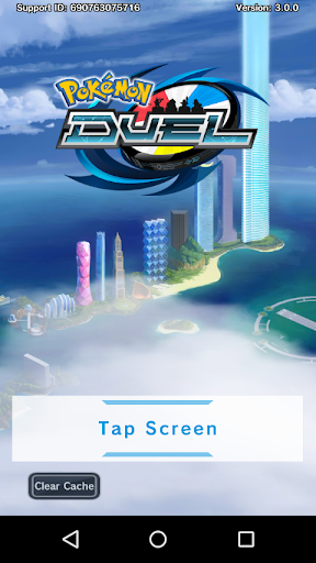 Download Hack and Guide Pokemon Duel for PC