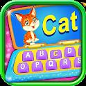 Kids Computer - Alphabet, Number, Animals Game icon