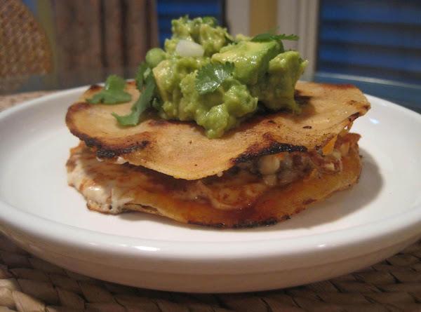 Cinco De Mayo Burger Recipe