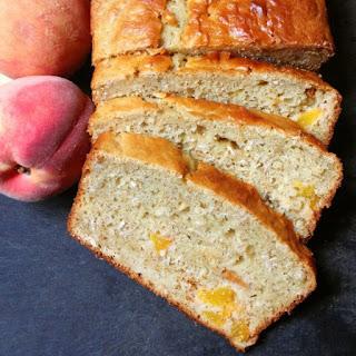 Gluten Free Peach Bread Recipes