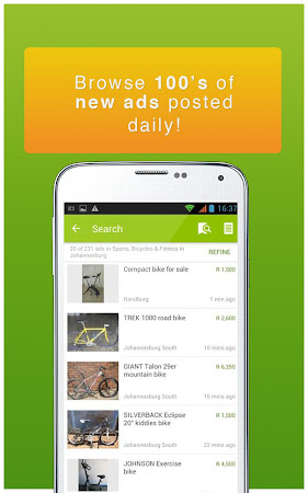 Gumtree South Africa 2.10.0 screenshot 113654