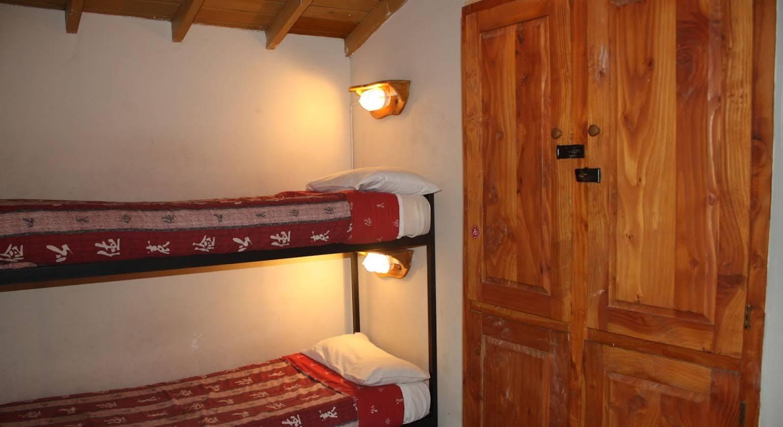 Marcopolo Inn Bariloche