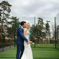 Wedding photographer Ruslana Kim (ruslankakim). Photo of 20.12.2017