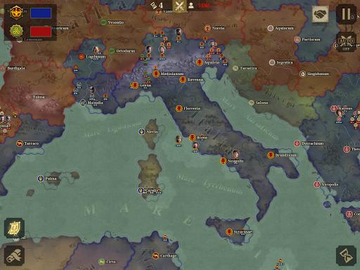 Great Conqueroruff1aRome  screenshots 12