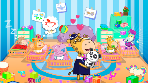 Baby Care Game 1.3.4 screenshots 11