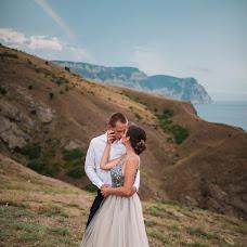 Wedding photographer Darya Markova (DPavline). Photo of 19.10.2018