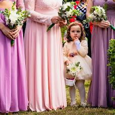 Wedding photographer Gabriel Gracia (Dreambigestudio). Photo of 01.09.2018
