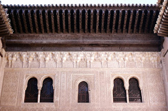 Photo: 012- Andalousie-Grenade l'Alhambra