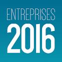 Guide Entreprises 2016 icon