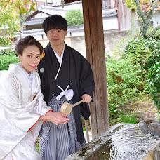 結婚式の写真家Kazuki Ikeda (kikiphotoworks)。26.10.2018の写真