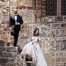 Wedding photographer Kostas Sinis (sinis). Photo of 04.09.2018