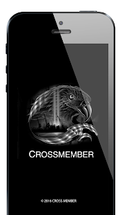 Crossmember- screenshot thumbnail