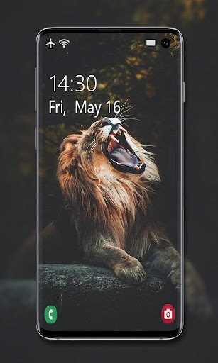 Lion Wallpaper ud83eudd81 screenshots 3