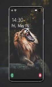 Lion Wallpaper 🦁 3
