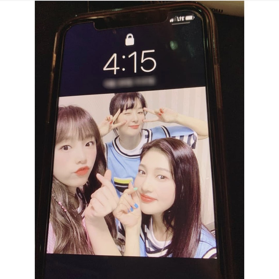 izone yena_red velvet seulgi_joy_2