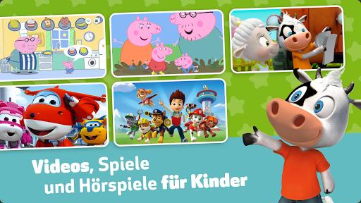 Toggolino - Videos und Lernspiele für Kinder 3.0.1 screenshots 1