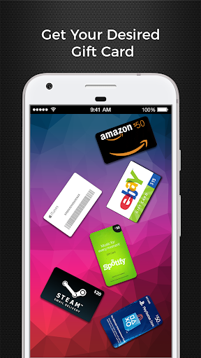 Free Gift Card Generator app (apk) free download for Android/PC/Windows screenshot