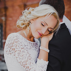 Wedding photographer Mariya Gorokhova (mariagorokhova). Photo of 14.11.2014