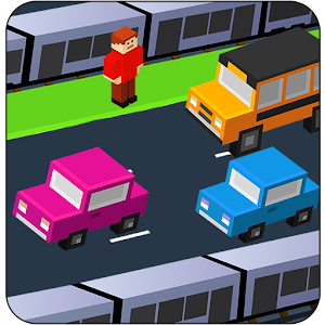 Cross Over The Traffic for PC and MAC